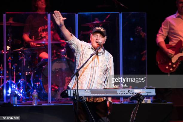 Bruce Johnston of The Beach Boys performs in concert at The Beacon Theatre on August 17 2017 in New York City