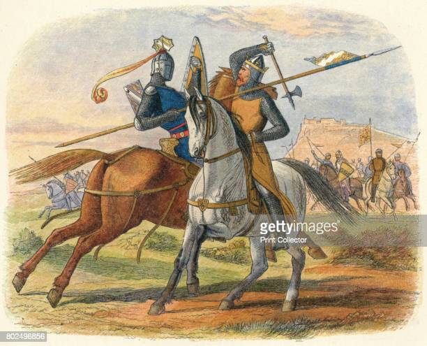 Bruce kills Sir Henry Bohun' 1864 Sir Henry de Bohun was an English knight who died on the first day of the Battle of Bannockburn killed by Robert...