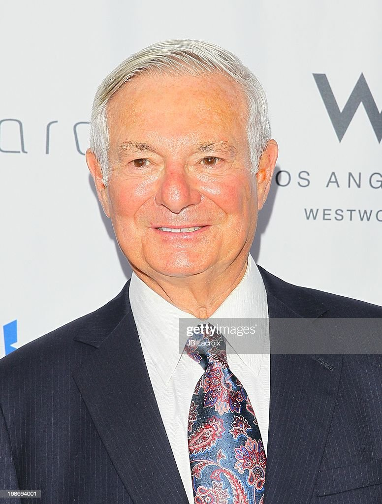 Bruce Ramer attends the 'Backstage At The Geffen' honoring Billy Crystal at Geffen Playhouse on May 13, 2013 in Los Angeles, California.