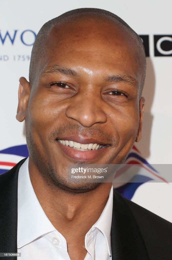 Bruce Reynolds attends the launch of the Seventh Annual Britweek Festival 'A Salute to Old Hollywood' on April 23, 2013 in Los Angeles, California.