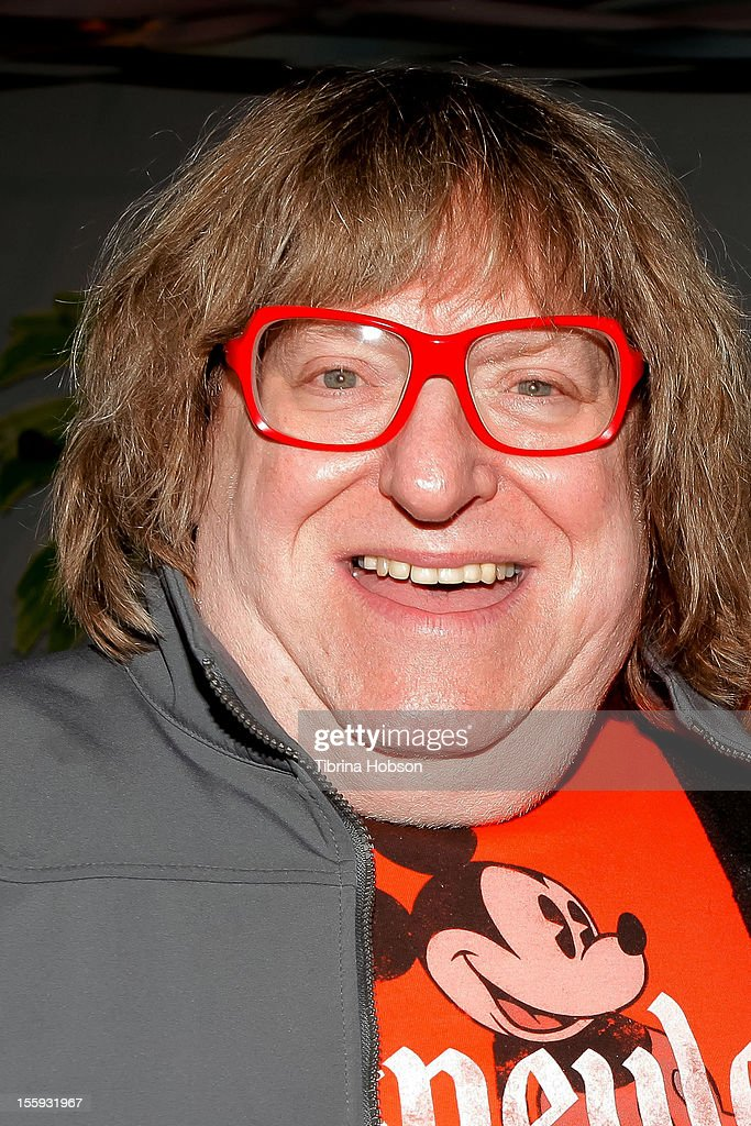 <a gi-track='captionPersonalityLinkClicked' href=/galleries/search?phrase=Bruce+Vilanch&family=editorial&specificpeople=228694 ng-click='$event.stopPropagation()'>Bruce Vilanch</a> attends Allee Willis' 'BA-DE-YA, BABY!' an interactive and hilarious tour deforce at North Hollywood Performing Arts Center on November 8, 2012 in North Hollywood, California.