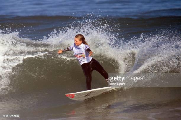 Bruna Schmitz Swatch Pro Girls 2011 Hossegor