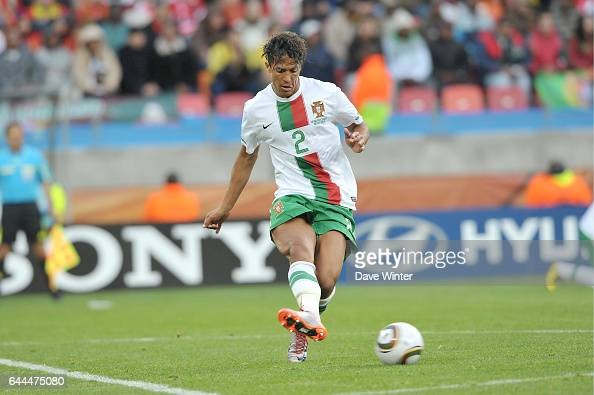 Bruno alves pictures getty images - Final coupe du monde 2010 match complet ...