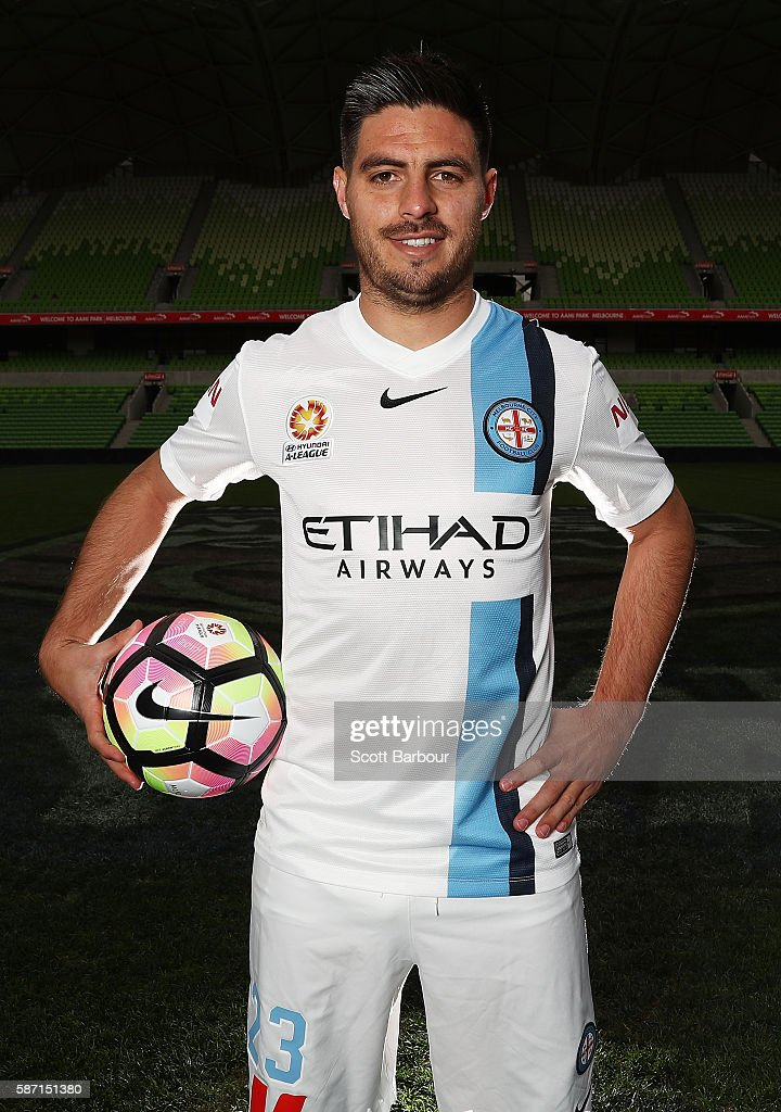 Melbourne City FC Media Session