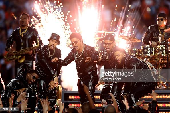 Pepsi Super Bowl 50 Halftime Show : News Photo