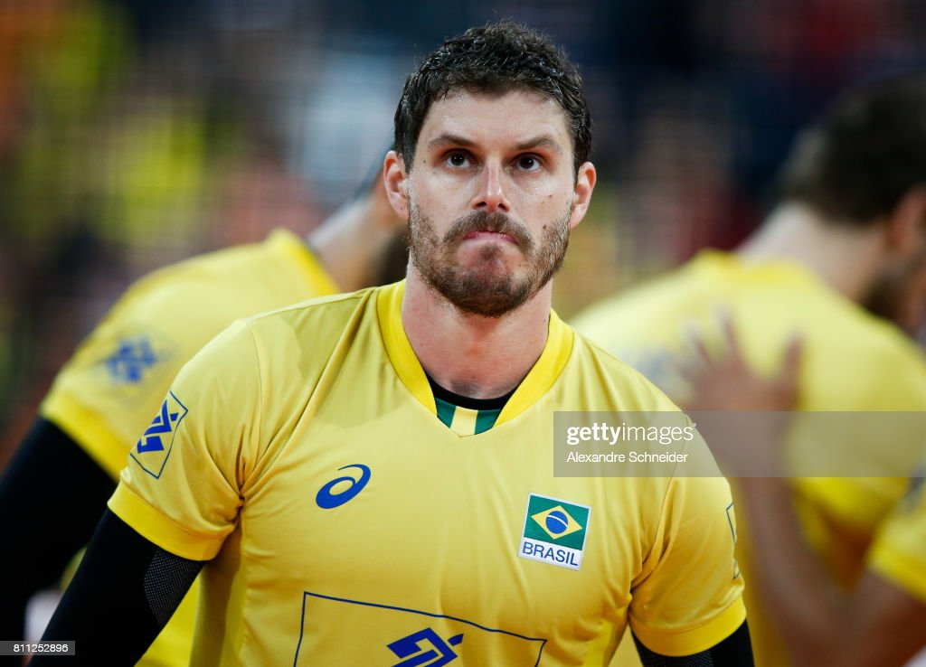 FIVB World League 2017 - Group 1 Final - Day 5