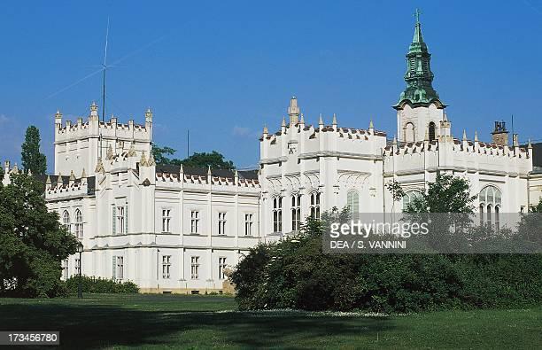 Brunswick Castle Martonvasar Fejer Hungary