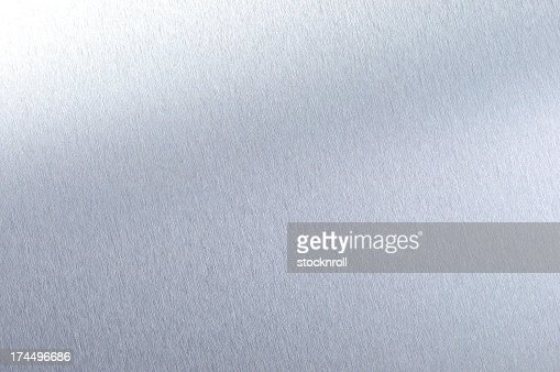 Spazzolino in metallo Texture