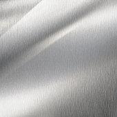 Brushed aluminium texture XXL