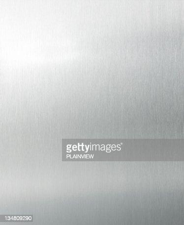 Alluminio spazzolato XL