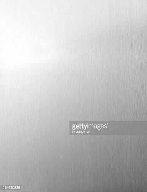 Brushed aluminum background XXLarge