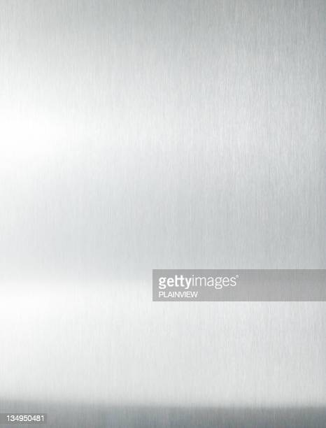 Brushed aluminum (photograph)