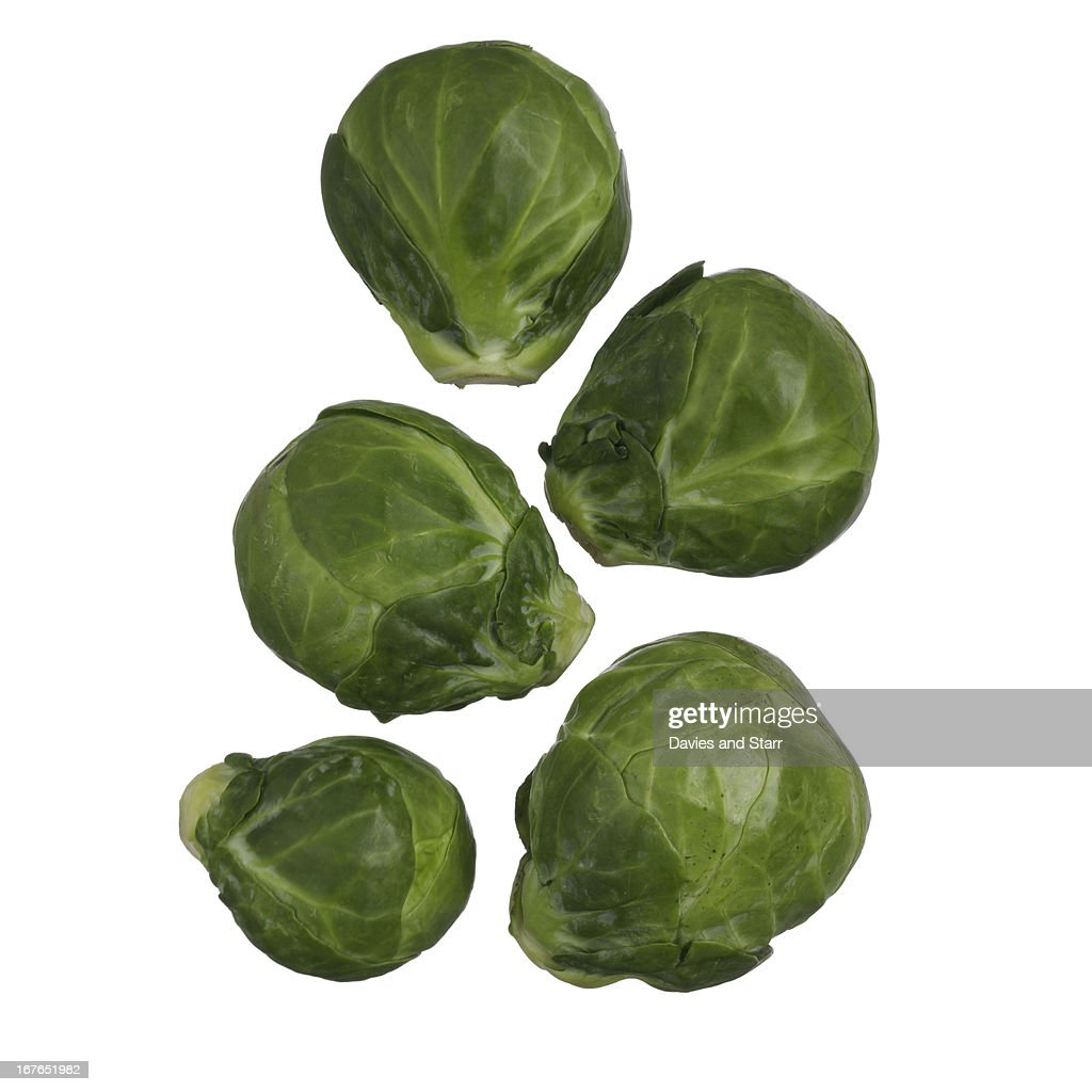 Brussel Sprouts Grouping