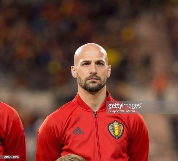 20170325 Brussels Belgium / Fifa WC 2018 Qualifying match Belgium vs Greece / Laurent CIMAN'n'nEuropean Qualifiers / Qualifying Round Group H /...