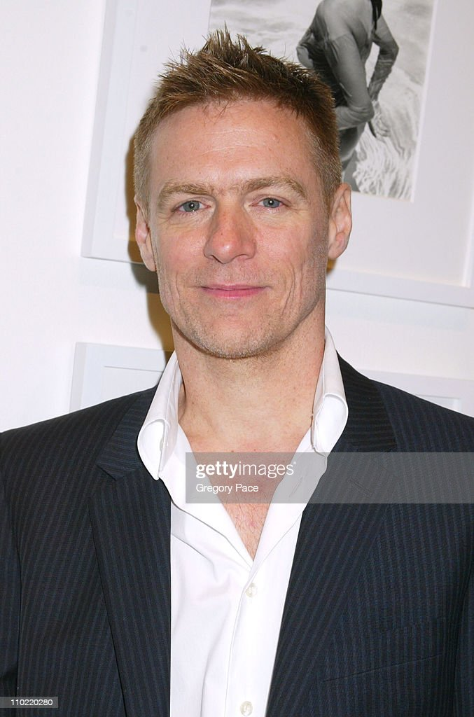 """Calvin Klein, Inc. and Bryan Adams Host the Launch of His New Photography Book """"American Women"""" - Inside the Party"""