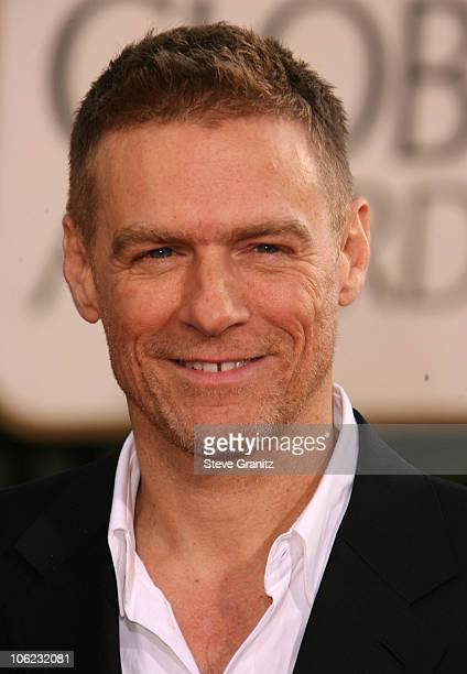 Bryan Adams nominee Best Original Song Motion Picture 'Never Gonna Break My Faith' from 'Bobby'