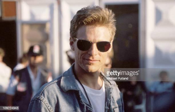 Bryan Adams UK 1993