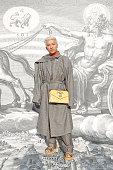 Gucci - Arrivals - Milan Fashion Week Autumn/Winter...