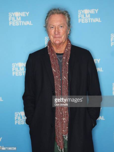 Bryan Brown arrives ahead of the Sydney Film Festival Closing Night Gala and Australian premiere of Okja at State Theatre on June 18 2017 in Sydney...