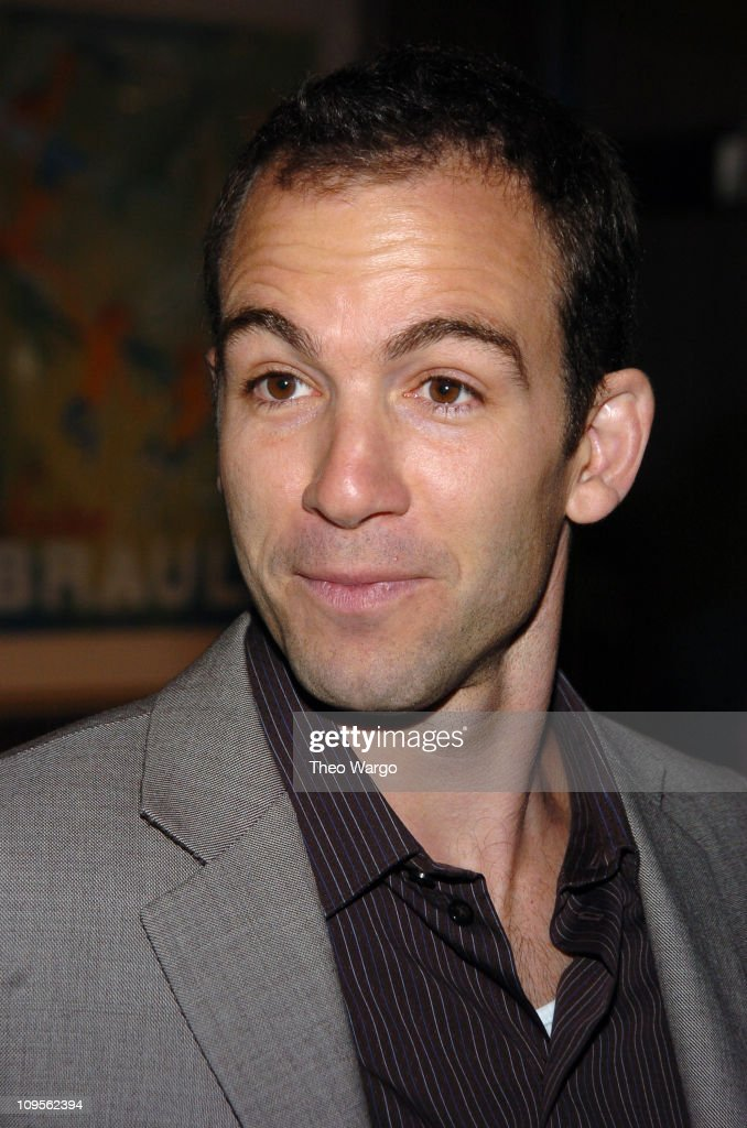 <a gi-track='captionPersonalityLinkClicked' href=/galleries/search?phrase=Bryan+Callen&family=editorial&specificpeople=2545398 ng-click='$event.stopPropagation()'>Bryan Callen</a> during 'Fat Actress' Showtime Network's New York City Premiere - Inside Arrivals at Clearview Chelsea West Cinemas in New York City, New York, United States.