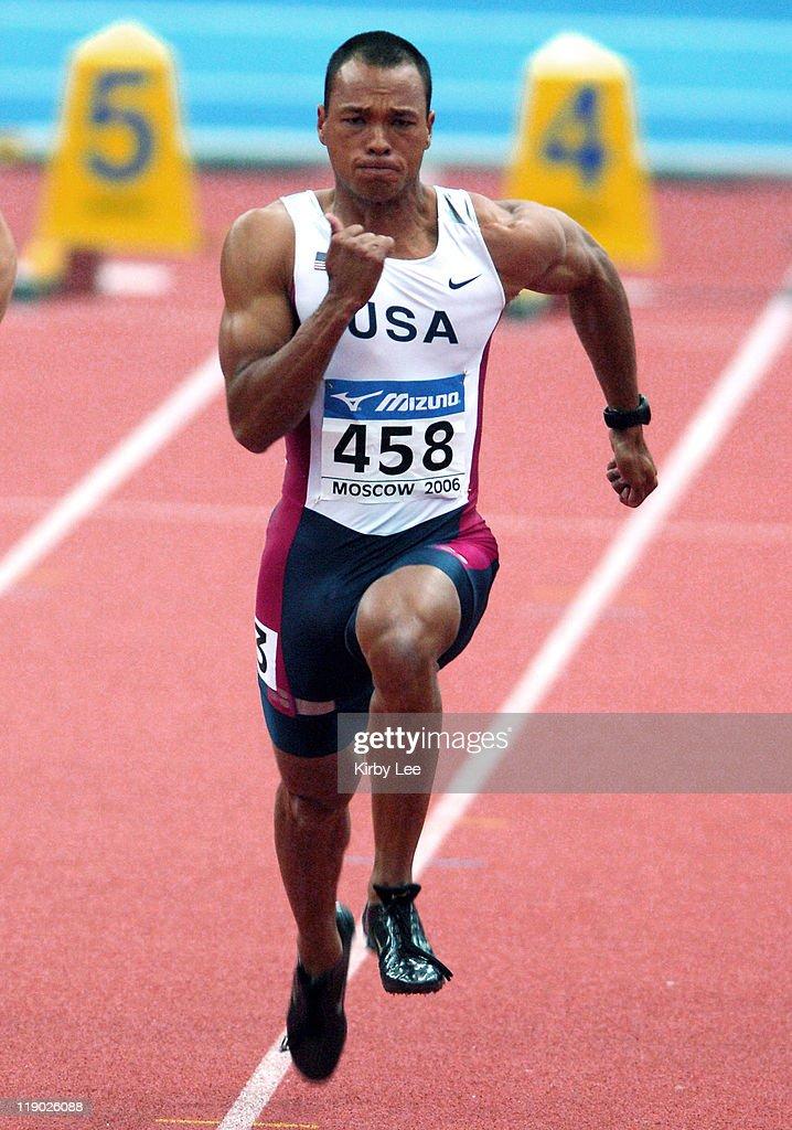 IAAF World Indoor Championships in Athletics - Men's Hepathlon