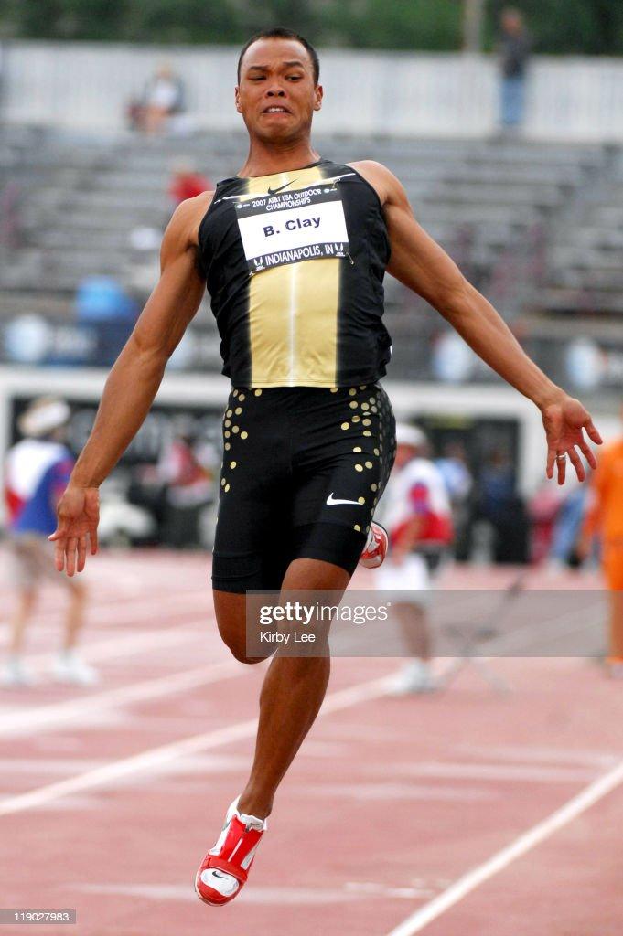 USA Track & Field Championships - June 22, 2007