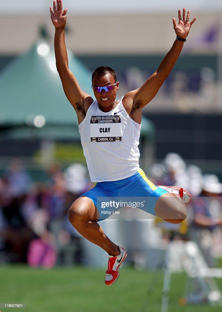 USA Track & Field Championships - June 23, 2005