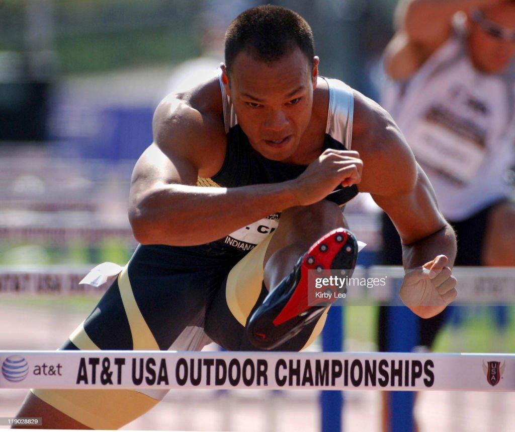 USA Track & Field Championships - June 24, 2006