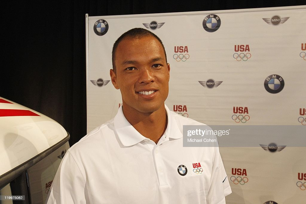 BMW Performance Team - Press Conference