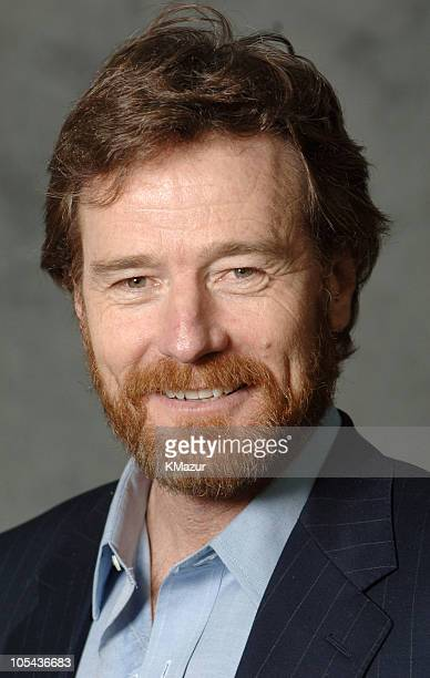 Bryan Cranston during 2005/2006 FOX Primetime UpFront in New York City New York United States