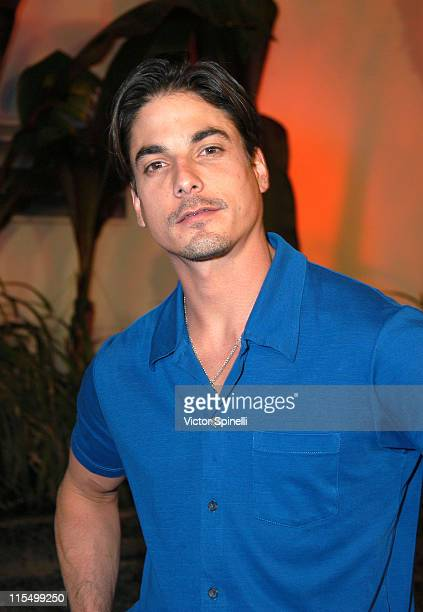 Bryan Datillo during NBC Launches 'Days of Our Lives' Serial Murder Mystery Storyline at Arclight Cinerama Dome in Hollywood California United States
