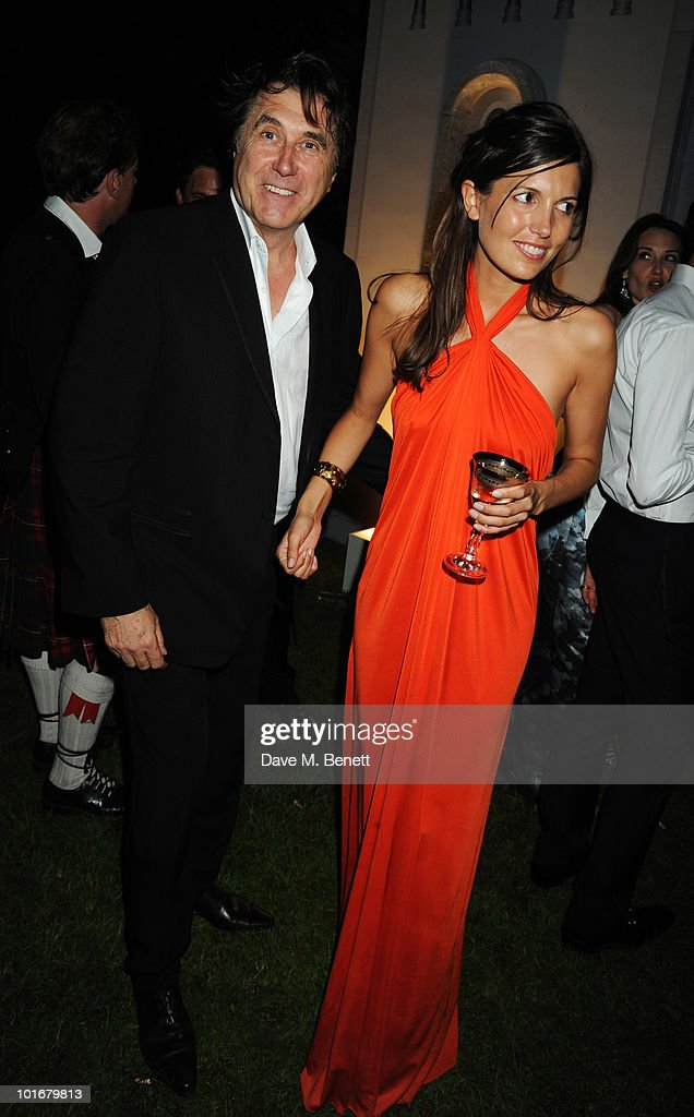 Raisa Gorbachev Foundation Party
