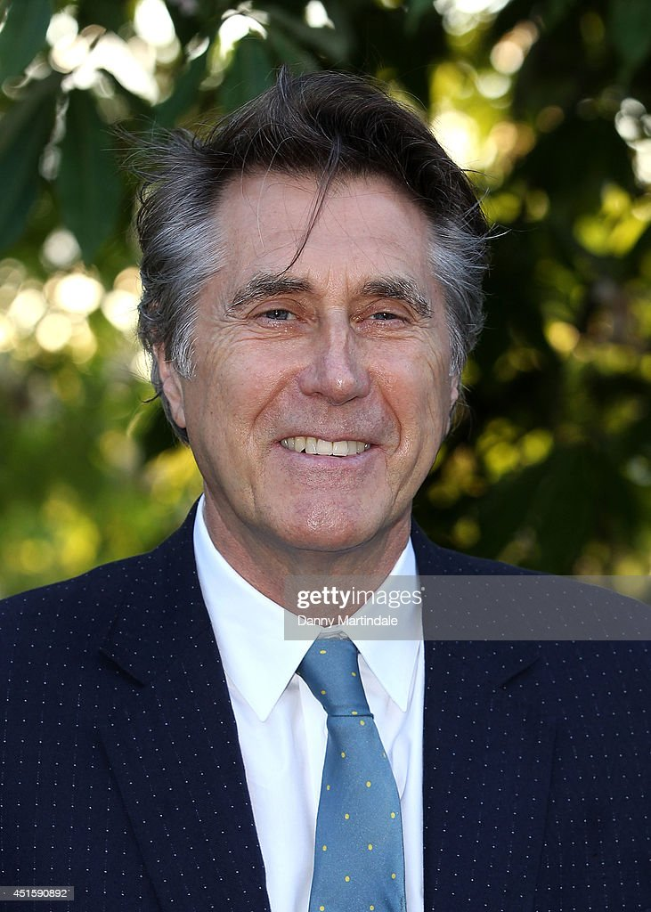 <a gi-track='captionPersonalityLinkClicked' href=/galleries/search?phrase=Bryan+Ferry&family=editorial&specificpeople=206306 ng-click='$event.stopPropagation()'>Bryan Ferry</a> attends the annual Serpentine Galley Summer Party at The Serpentine Gallery on July 1, 2014 in London, England.
