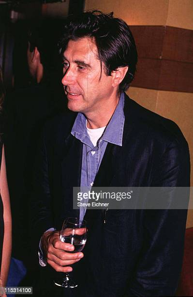 Bryan Ferry during Bryan Ferry at Iridium 1994 at Iridium in New York City New York United States