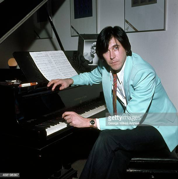 Bryan Ferry is an English singer musician and songwriter who came to prominence in the early 1970s as lead vocalist and principal songwriter with the...