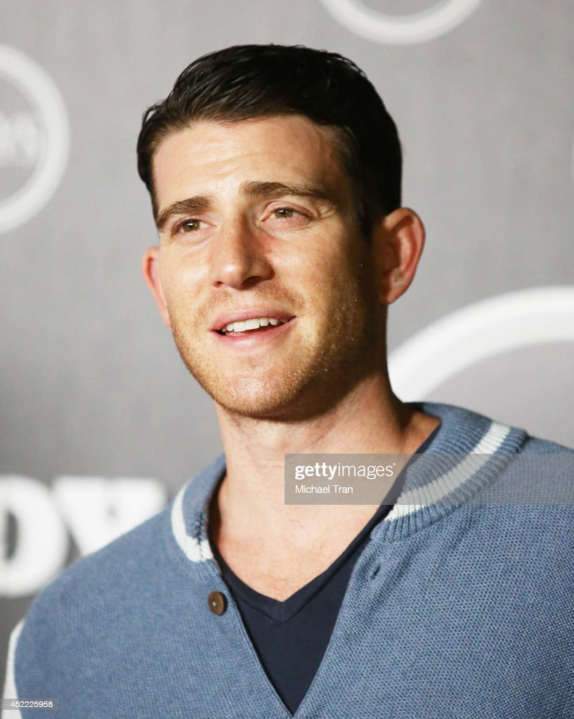<a gi-track='captionPersonalityLinkClicked' href=/galleries/search?phrase=Bryan+Greenberg&family=editorial&specificpeople=2135761 ng-click='$event.stopPropagation()'>Bryan Greenberg</a> arrives at the BODY at ESPYS Pre-Party held at Lure on July 15, 2014 in Hollywood, California.