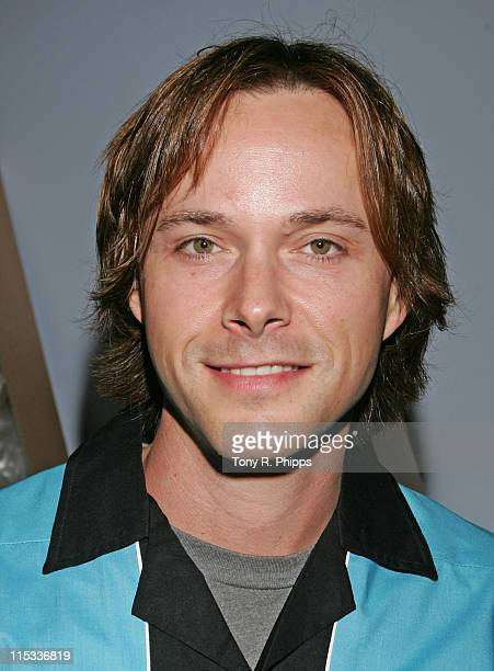 Bryan White during CMA Music Festival Fan Fair 2007 Lonestar And Friends 'Strike Out For The Kids' Bowling Benefit For St Jude Children's Research...