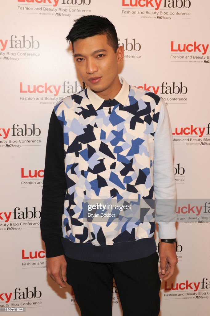 <a gi-track='captionPersonalityLinkClicked' href=/galleries/search?phrase=BryanBoy&family=editorial&specificpeople=5712496 ng-click='$event.stopPropagation()'>BryanBoy</a> attends Lucky Magazine's Two-Day East Coast