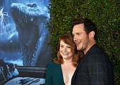 "Universal Studios Hollywood Hosts ""Jurassic World-The..."