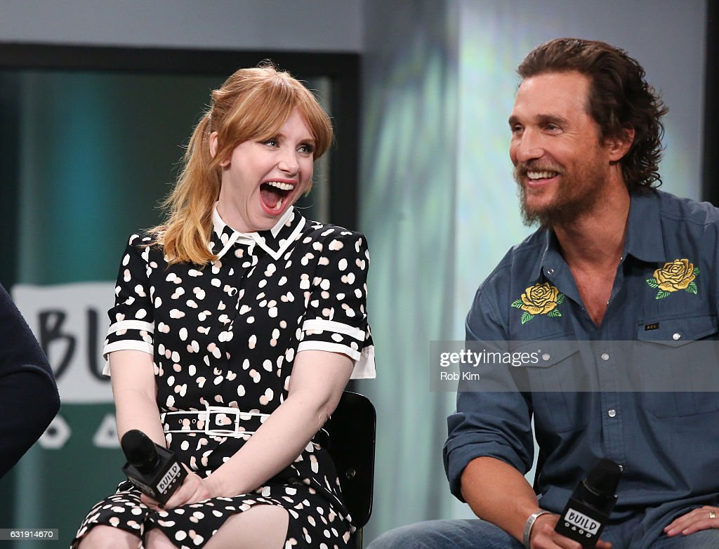 Image result for gold movie matthew mcconaughey bryce dallas howard