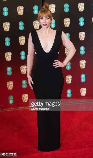 Bryce Dallas Howard attends the 70th EE British Academy Film Awards at Royal Albert Hall on February 12 2017 in London England