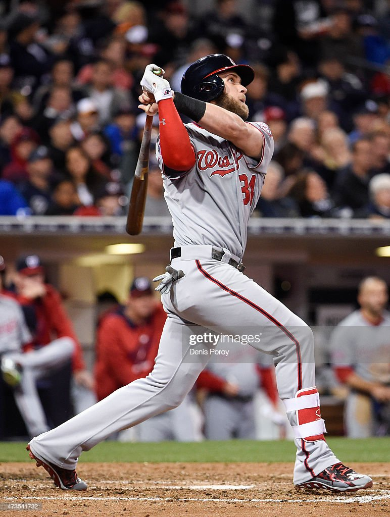 Washington Nationals V San Diego Padres Photos And Images
