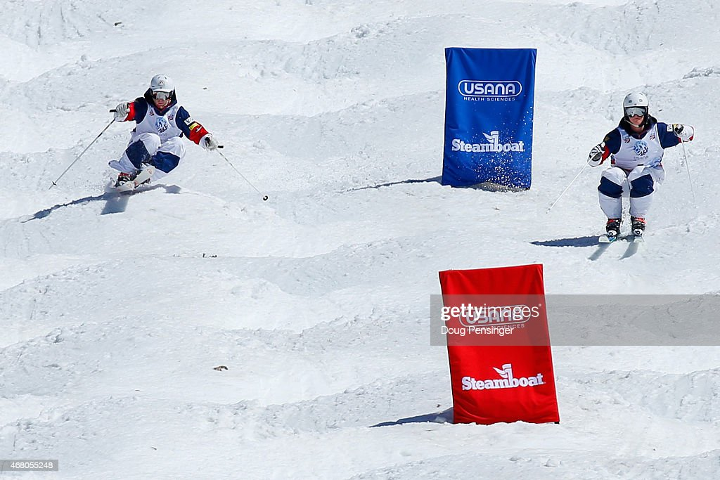 U.S. Freestyle Ski Championships - Day 3