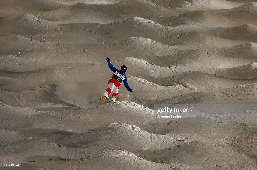 2015 FIS Freestyle Ski World Cup