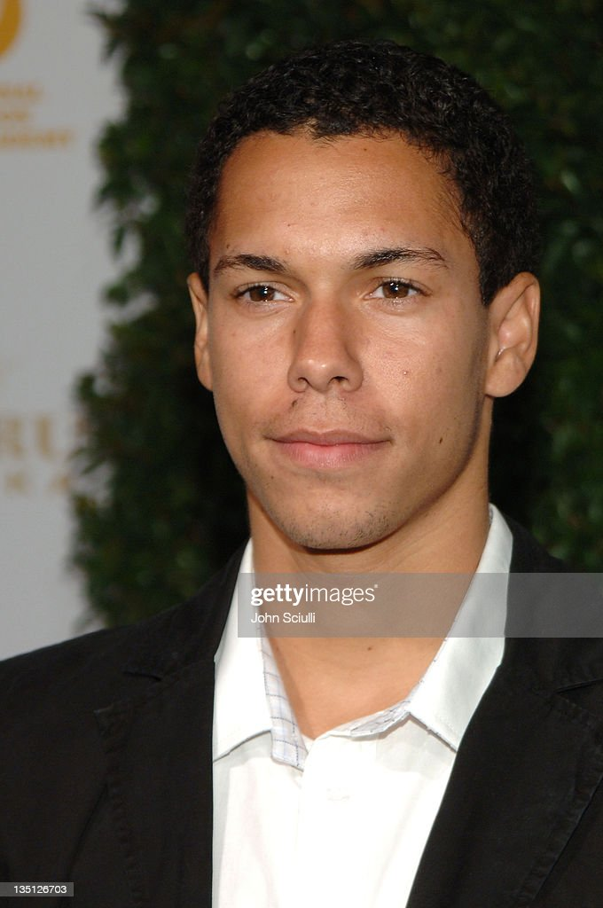 <a gi-track='captionPersonalityLinkClicked' href=/galleries/search?phrase=Bryton+McClure&family=editorial&specificpeople=653964 ng-click='$event.stopPropagation()'>Bryton McClure</a> during SOAPnet & National TV Academy Annual Daytime Emmy Awards Nominee Party at The Hollywood Roosevelt Hotel in Los Angeles, California, United States.