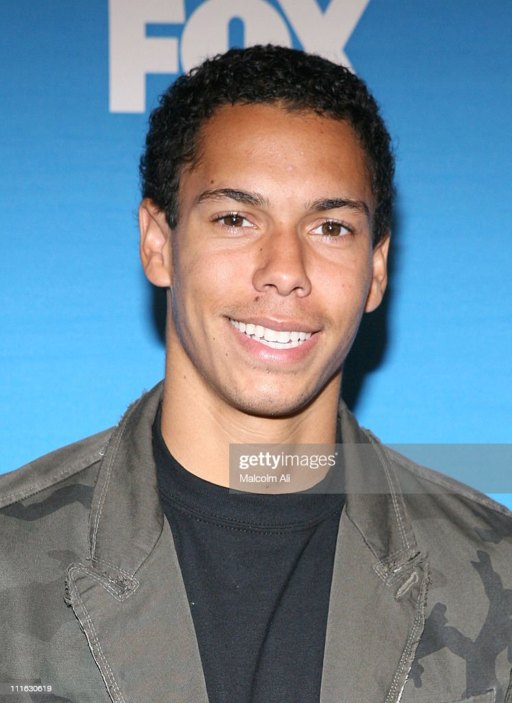 <a gi-track='captionPersonalityLinkClicked' href=/galleries/search?phrase=Bryton+McClure&family=editorial&specificpeople=653964 ng-click='$event.stopPropagation()'>Bryton McClure</a> during The 37th Annual NAACP Image Awards Nominee Luncheon - Arrivals at Beverly Hills Hilton Hotel in Beverly Hills, California, United States.