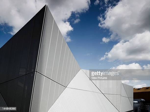 Bskyb Harlequin 1London London United Kingdom Architect Arup Associates Bskyb Harlequin 1 Arup Associates London United Kingdom 2011 Cubist...