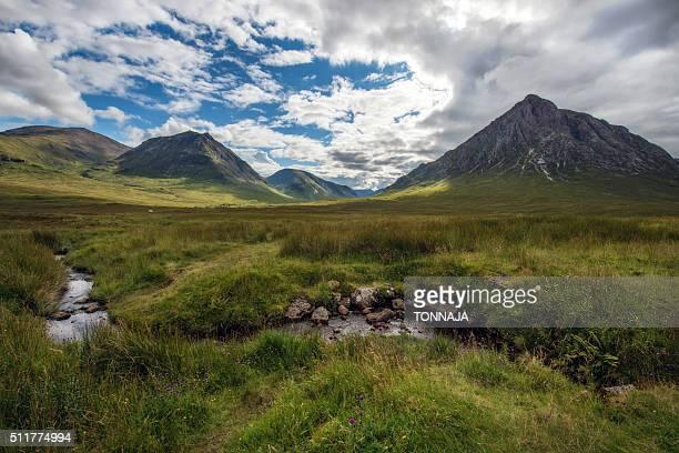 Buachaille Etive Mor, Glencoe, Highland