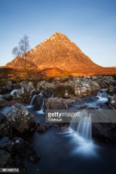 Buachaille Etive More, highlands of Scotland