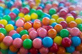 Bubble Gum - Backgrounds